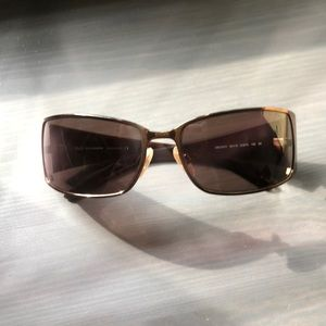 Authentic Dolce and Gabbana 6010 sunglasses!
